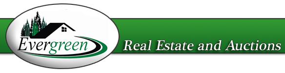 Evergreen Real Estate and Auctions